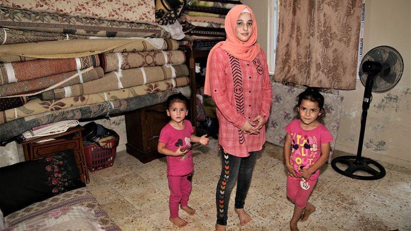 Urfa'da İşitme cihazına kavuşan Samiye'nin duyma mutluluğu