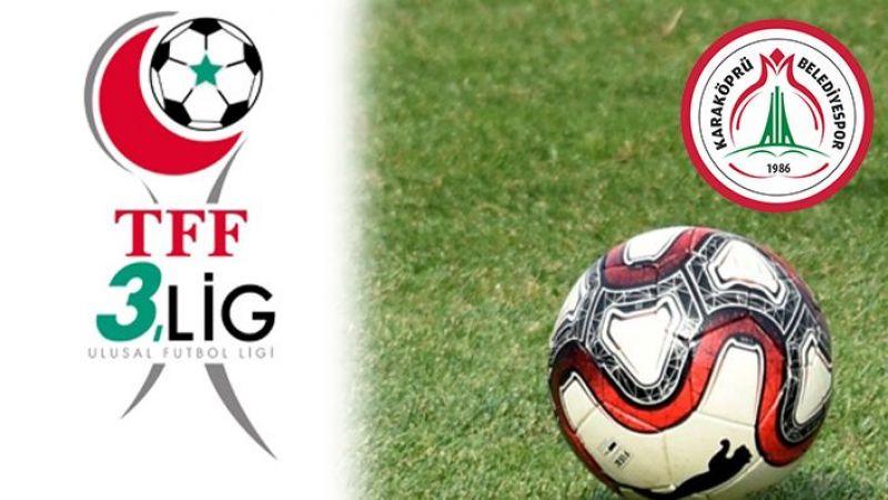 TFF 3. Lig'de toplu sonuçlar