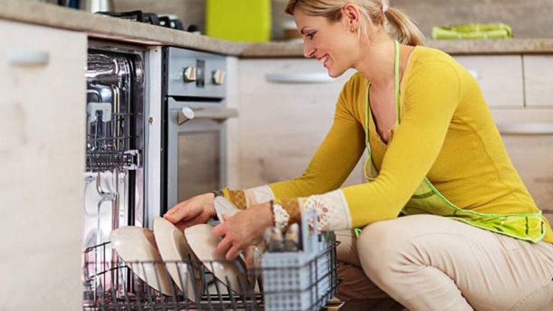 Bulaşık makinenizin kullanım ömrünü uzatabilirsiniz