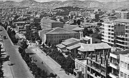 Urfa'nın eski isimlerini merak ettiniz mi? Bakın tarihi nereden gelmekte