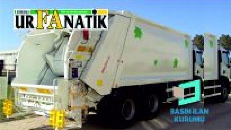 Çöp kamyonu üst yapı değişimi satın alınacaktır