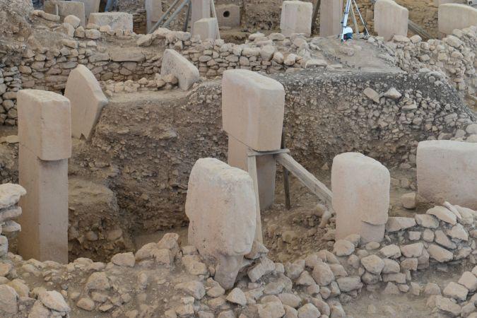 Göbeklitepe'deki dikili taşın kopyasının BM yerleşkesinde sergilenmesi Şanlıurfa'ya ilgiyi artıracak