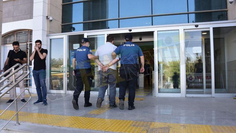 Urfa'da göçmen kaçakçılığı operasyonu: 1 tutuklama
