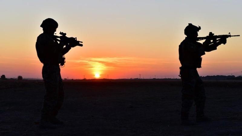 Sınırda önemli operasyon, 13 kişi yakalandı!