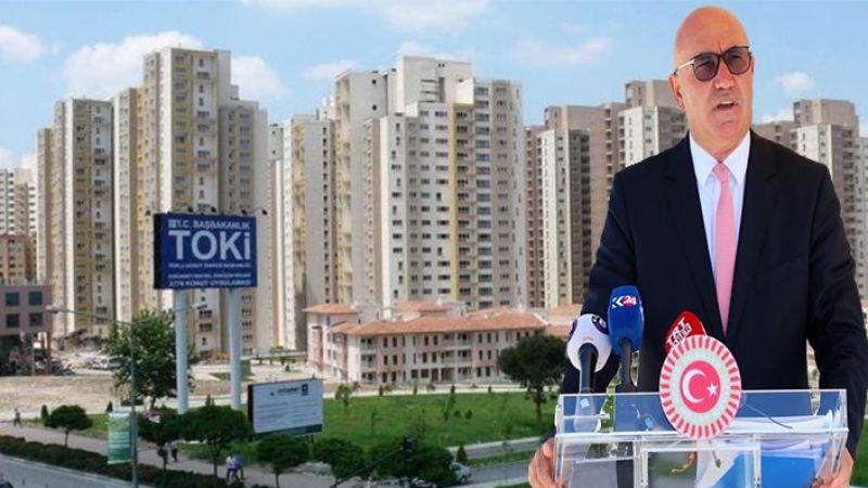 Vekil Tanal açıkladı: Erzurum ve Şanlıurfa'da sorun büyük