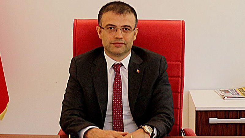Şanlıurfa'da görev yapmıştı: Bursa'ya atandı