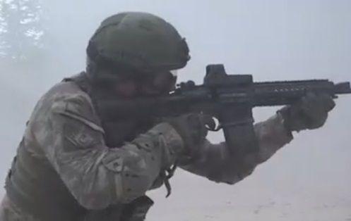 Urfa'da saldırı girişimi önlendi!