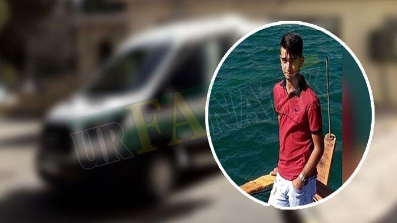 Şanlıurfalı Genç Gaziantep'te öldürüldü
