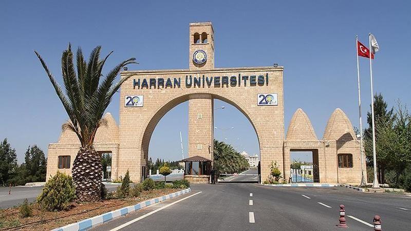 Detaylar belirlendi: Harran Üniversitesi eğitime başlıyor!