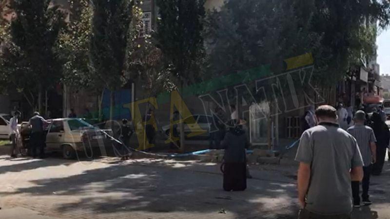 Urfa'da şüpheli paket alarmı! Ekipler harekete geçti