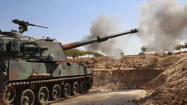 Urfa sınırında saldırı, etkisiz hale getirildiler!