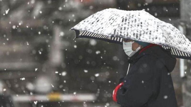 Meteoroloji uyardı: Sıcaklık 10 derece düşecek, kuvvetli geliyor...