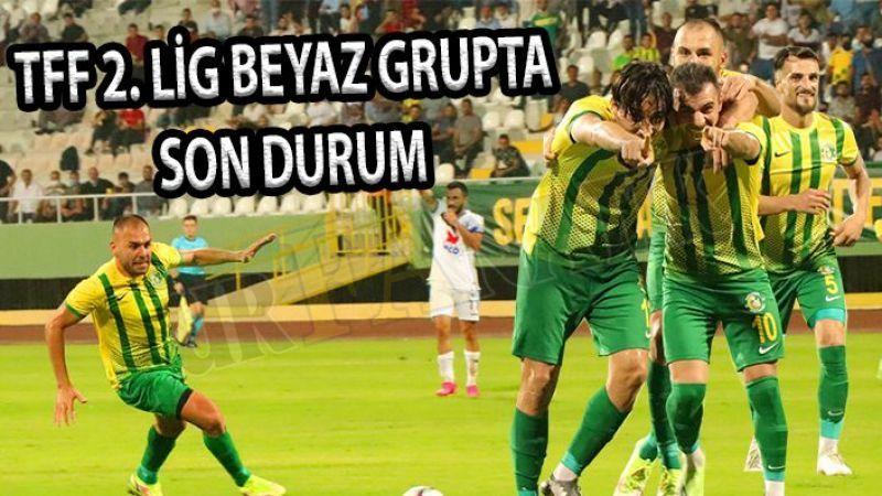 Lidere Selam Dur: Urfaspor 'Beyler' gibi
