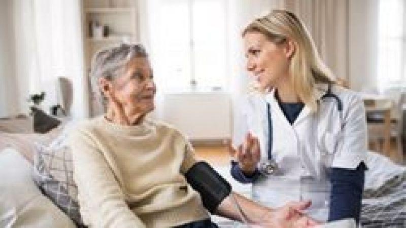 Engelli ve yaşlı bakım kuruluşları için 'koronavirüs rehberi' hazırlandı
