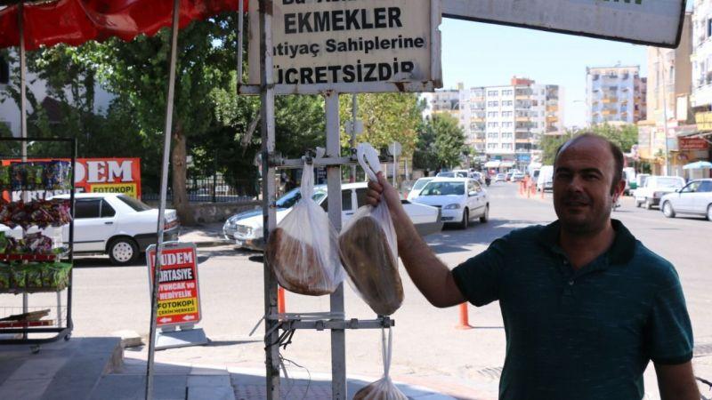 Şanlıurfa'da bir Osmanlı geleneği