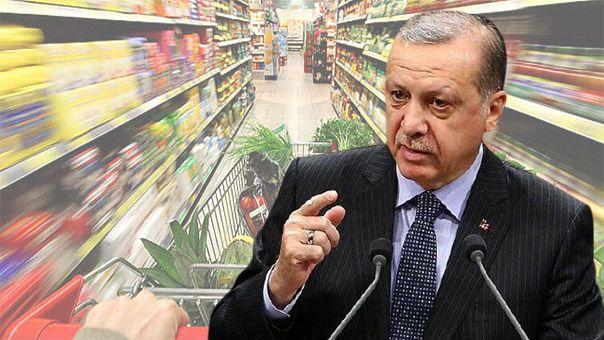 Erdoğan talimat vermişti: Fırsatçılığa ve haksızlığa yeni plan!