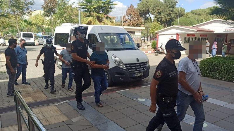 Şanlıurfa'da dev operasyon: Çok sayıda tutuklama!