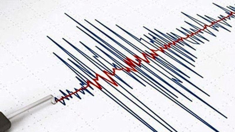 Karaköprü'de mikro deprem!