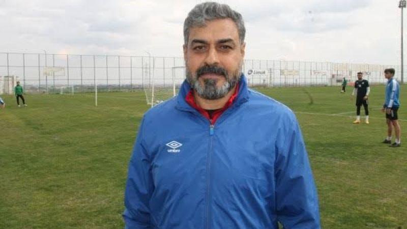 Şanlıurfaspor'da şok istifa!