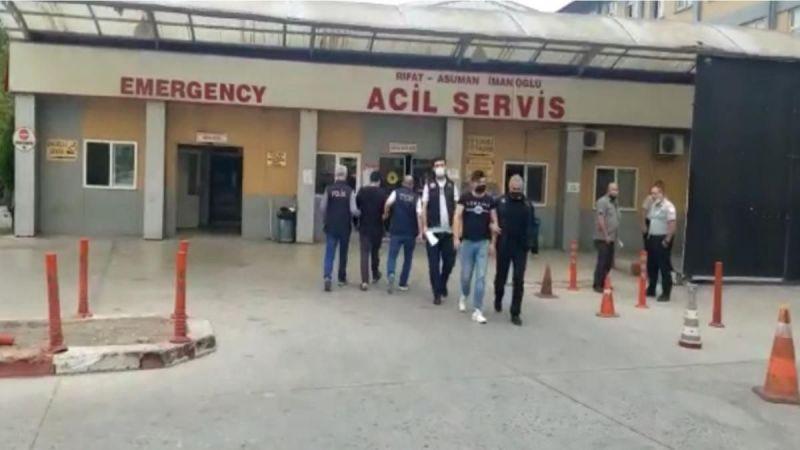 Şanlıurfa'da FETÖ operasyonu: 38 gözaltı