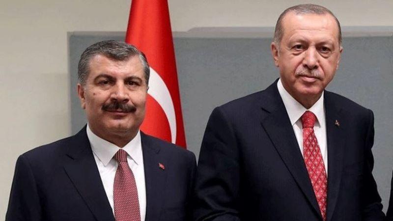 Erdoğan işaret verdi, yeni kısıtlamalar mı geliyor!