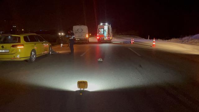 Urfa'dan giderken polis ekipleri durdurdu: Can verdi!