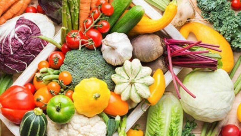 Mevsim geçişinde hangi gıdaları tüketmeli?