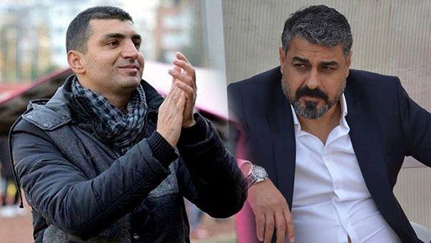 Urfaspor'un yeni teknik direktörü belli oldu!