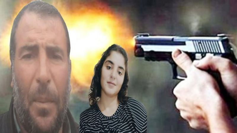 Suruç'taki cinayetin sır perdesi çözüldü, kayıp kızın izine ulaşıldı
