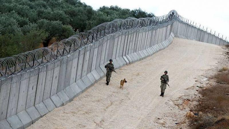 Urfa sınırında saldırı girişimi önlendi