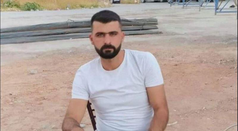Urfa'da elektriğin çarptığı adam can verdi!