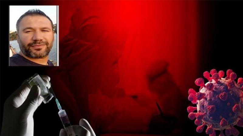 Urfa'da sağlık çalışanı hayatını kaybetti
