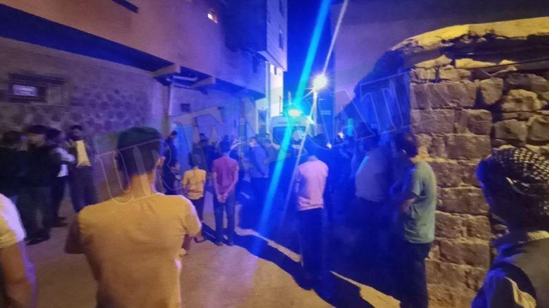 Urfa'da acı olay: Kendini silahla vurarak intihar etti!