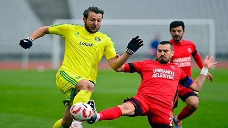 Urfaspor'da forma giymişti: Şimdi şampiyonluk hedefliyor