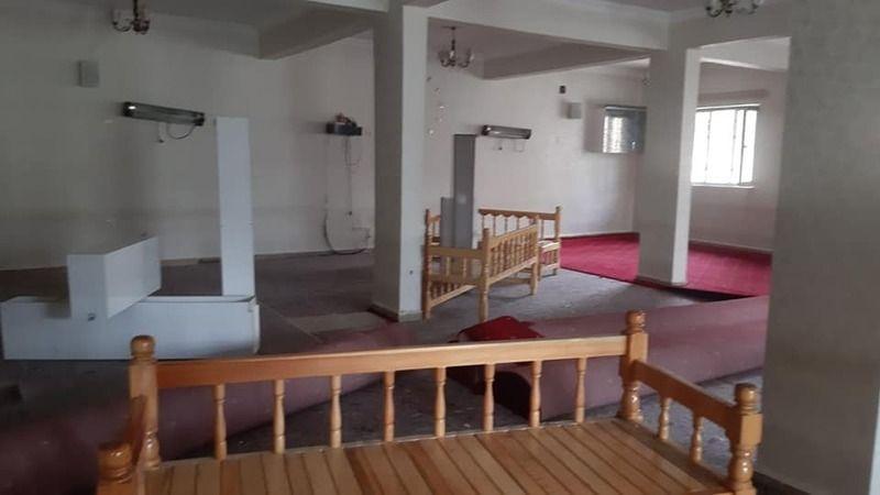 Suruç'taki taziye evlerinde büyük değişiklik