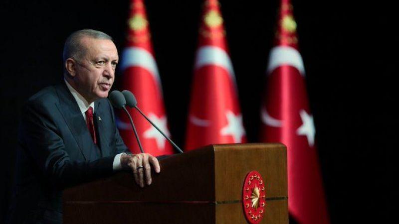 Erdoğan Kabine toplantısı sonrası açıklamalarda bulundu