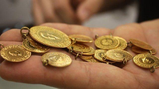 Altın fiyatlarında rekor yükseliş!