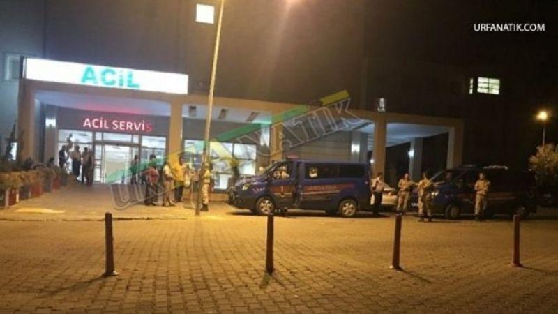 Şanlıurfa'da akrabalar arasında silahlı kavga:1 ölü,1 yaralı