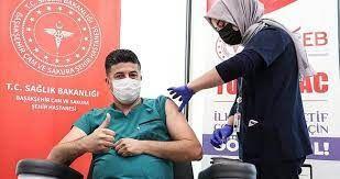Yerli aşıda sona geliniyor