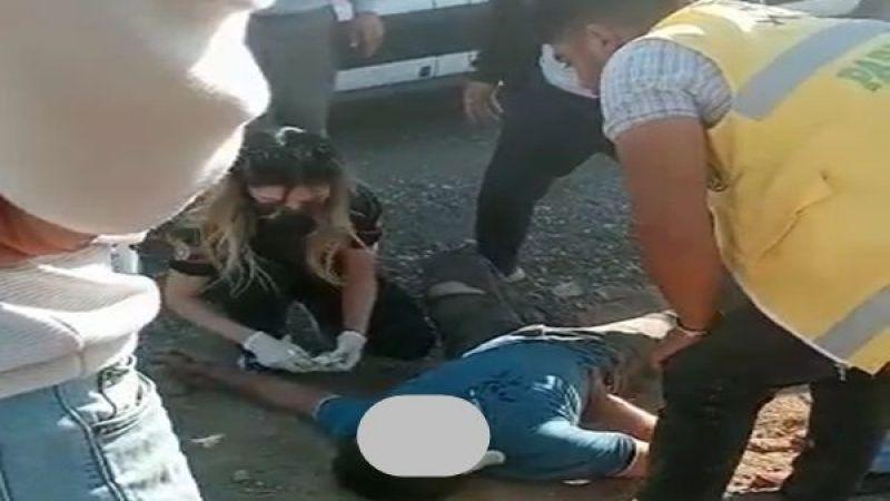 Şanlıurfa'da feci kaza: Ağır yaralılar var