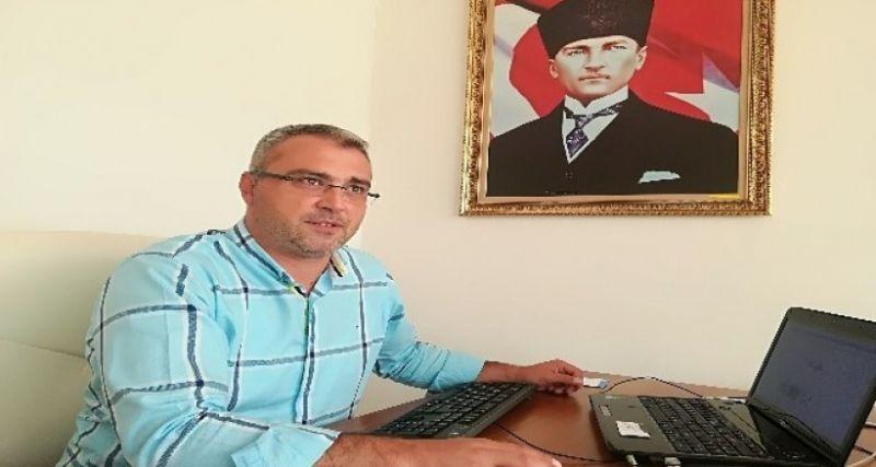 CHP'Lİ ALTINTAŞ;