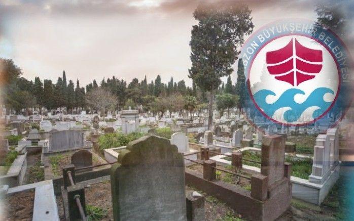 MEZARDA DA RAHAT YOK: AKP'li BELEDİYE ÖLÜLERE BAKIN NE YAPTI