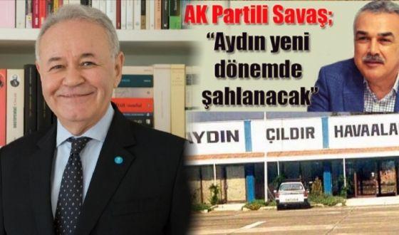 SÖZDE AYDIN'I ŞAHLANDIRACAKLARDI... VAATLERİN HEPSİ YALAN OLDU ..!