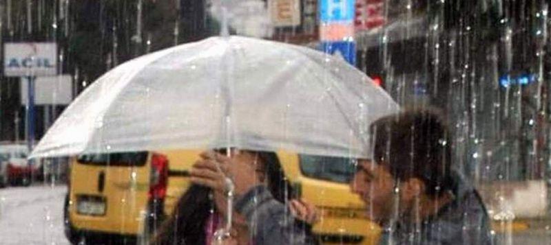 Aydın soğuk ve yağışlı havanın etkisine giriyor