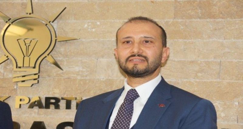 Hakan Erürker, Aydın Büyükşehir için aday adaylığını açıkladı