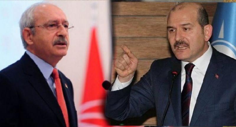 """Kılıçdaroğlu'na """"şerefsiz, alçak, çirkef, düzenbaz, edepsiz, sahtekar"""" demek ifade özgürlüğümü..."""