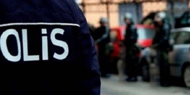 POLİSTEN AYDIN'IN DA ARALARINDA BULUNDUĞU 8 İL'DE SAHTE TARIM İLACI OPERASYONU