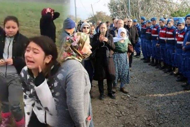 İŞTE AKP İKTİDARINDA TOPRAĞINI KORUYAN VE TÜRKİYE CUMHURİYETİ'NİN KURUCUSU ATATÜRK'ÜN