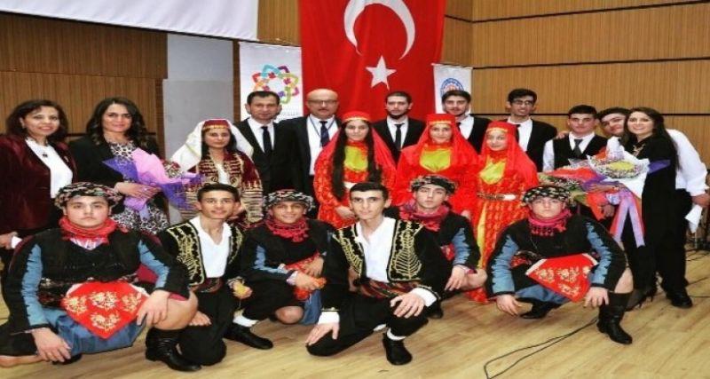 Aydın'dan Mardin'e türkü kardeşliği