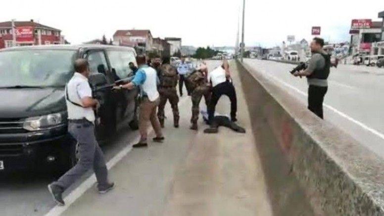 Kılıçdaroğlu'na suikast planlayan sanık: 'Eylemin ismi 'yalnız kurt'tu'